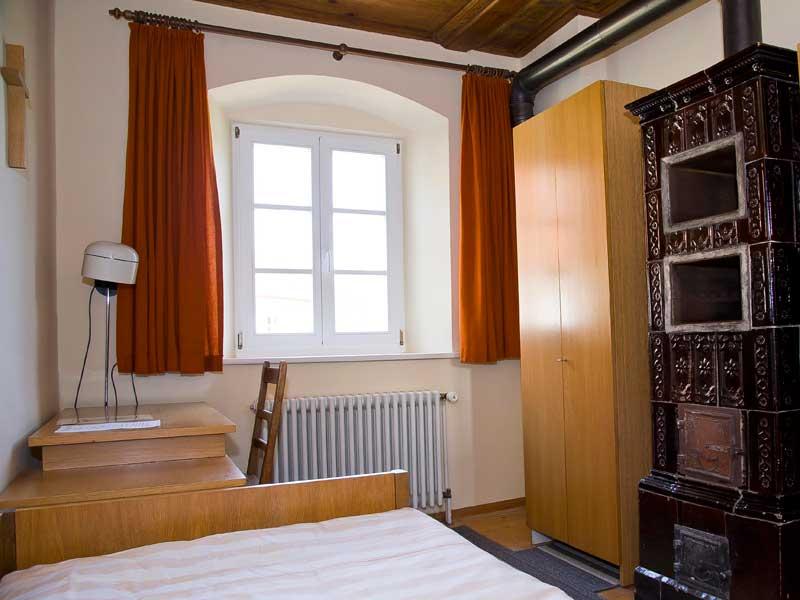 Zimmer im Altbau