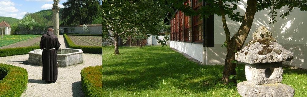 Meditationshaus Dietfurt